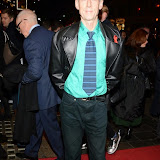 OIC - ENTSIMAGES.COM - Peter Tatchell at the My Night with Reg press night at the Apollo Theatre London 23rd January 2015  Photo Mobis Photos/OIC 0203 174 1069