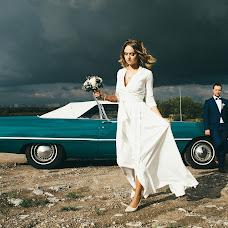Wedding photographer Sasha Titov (sashatit0v). Photo of 27.10.2018