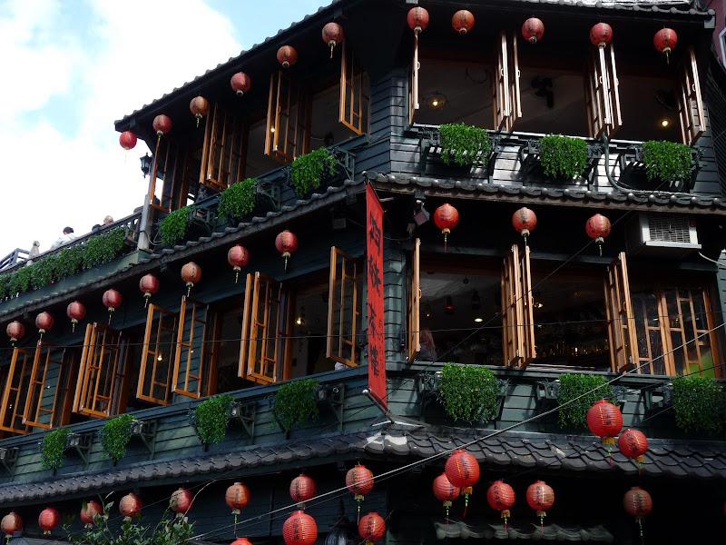TAIWAN. Chuifen ou Jioufen ...et Keelung ( Nord de Taipei) - jiofen%2B176.jpg