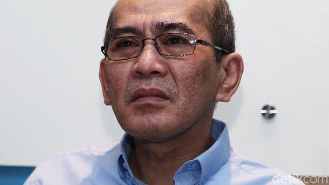 Faisal Basri: Kebebasan Intelektual Kampus Tumpul Karena Rektor Dipilih Konglomerat