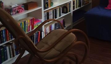 Bookschair