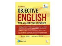 Objective English For Competitive Examinations - Full Book PDF Download