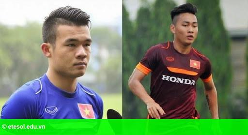 """Hình 1: Vì sao cầu thủ SLNA """"gặp hạn"""" ở U23 Việt Nam?"""