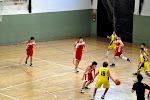 NBA-Calasanz Cadete M