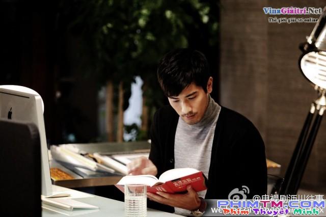 Xem Phim Gặp Gỡ Vương Lịch Xuyên - Remembering Li Chuan - phimtm.com - Ảnh 1