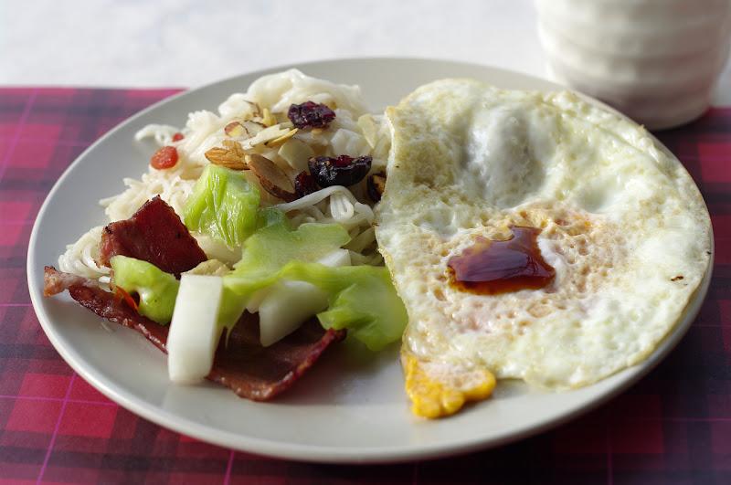 台中日祥生機早餐