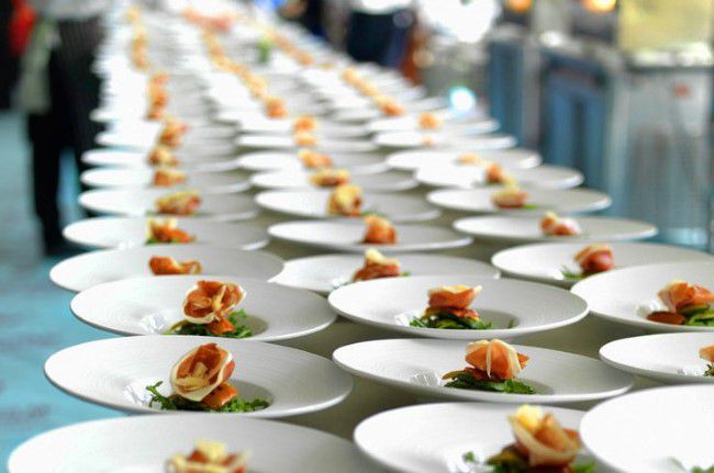Pointers to Recognize Before Picking and Hiring a Catering Bombo