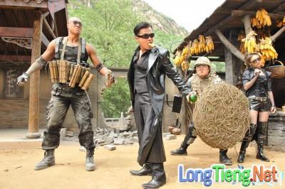 Xem Phim 7 Vị La Hán - Seven Arhat - phimtm.com - Ảnh 4