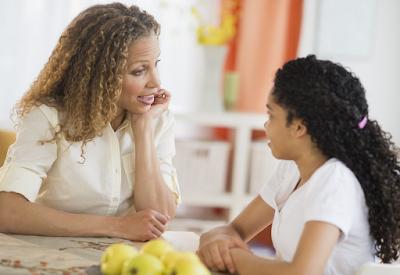 Komunikasi Pada Anak Usia Dini