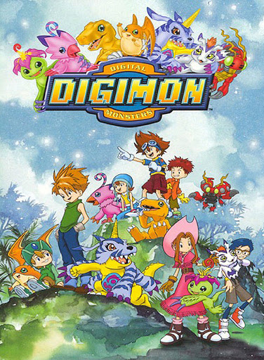 Digimon Adventure Vol.24