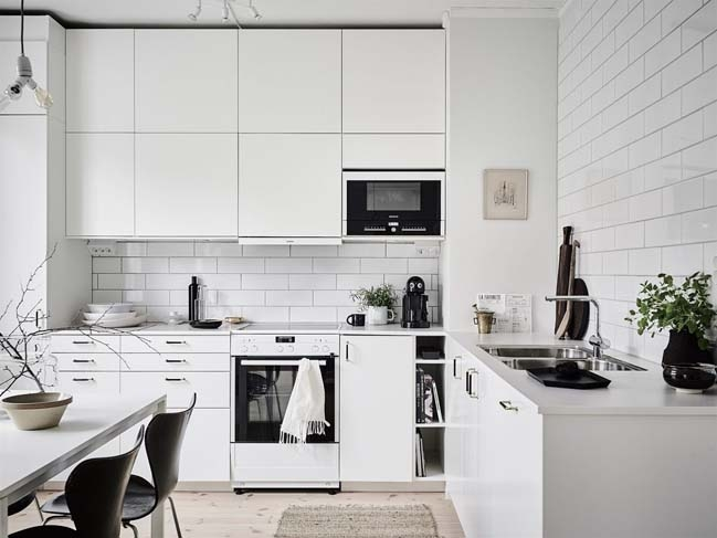 Kitchen ideas decor design ideas styles 2d for Accord design decoration