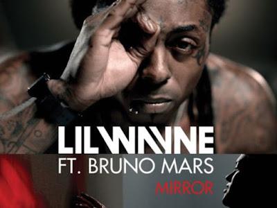 Music: Lil Wayne Ft Bruno Mars - Mirrow on the wall (throwback songs)