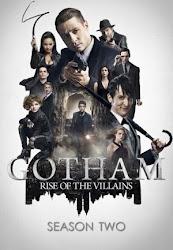Gotham Season 2 - Thành phố tội lỗi 2