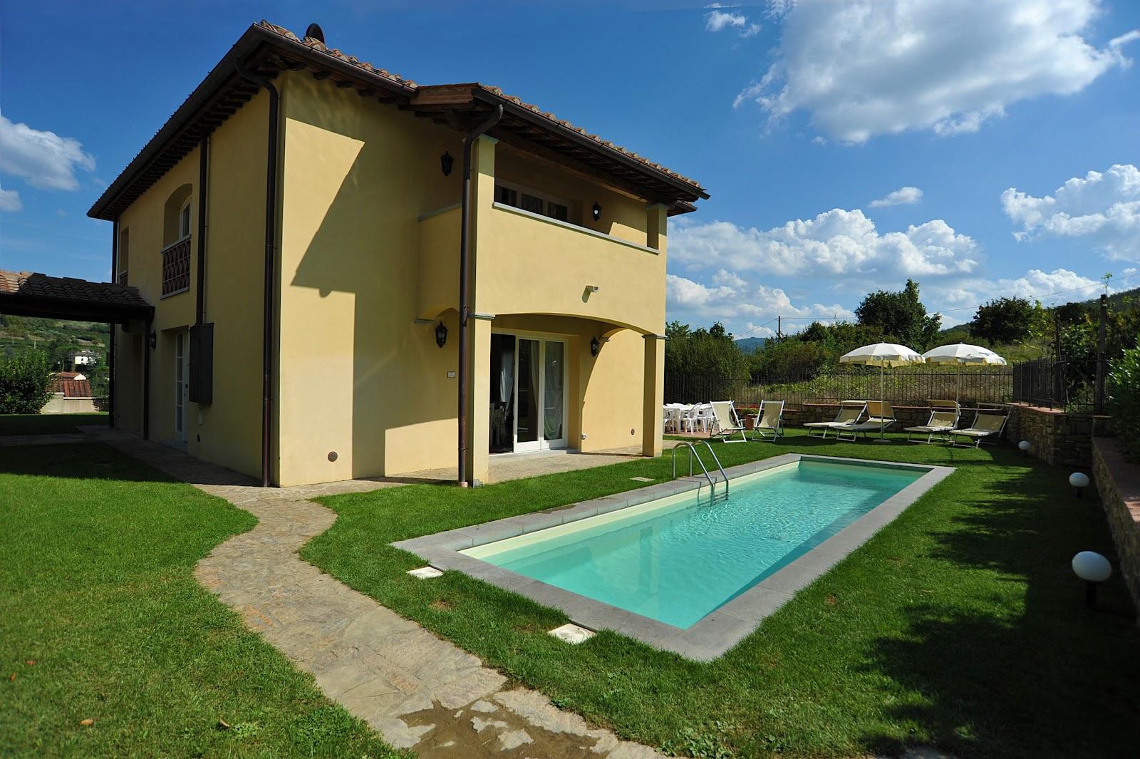 Casa Verdiana_Greve dans Chianti_1