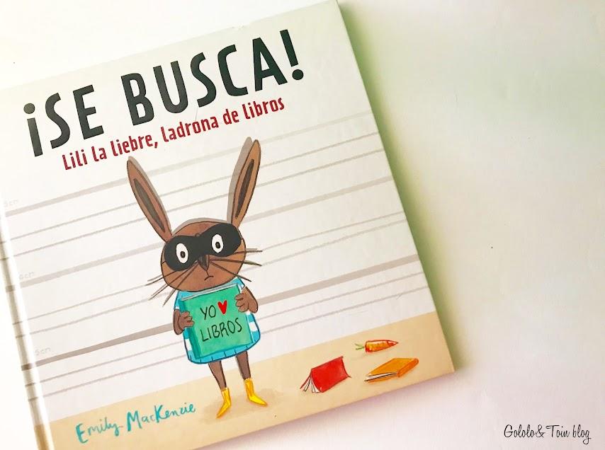 Album ilustrado ¡Se busca!
