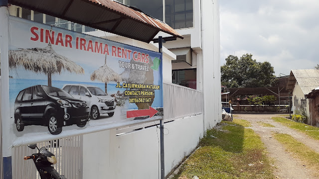 Sinar Irama Rent Cars