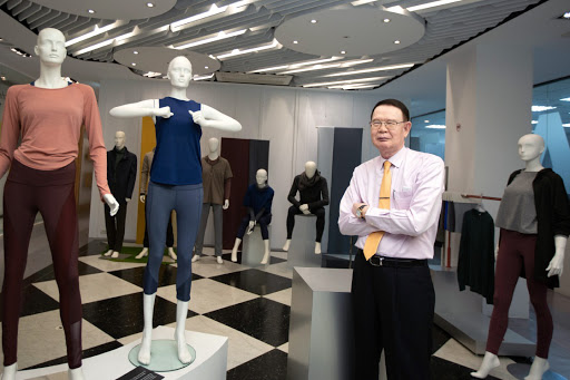 Nike and Lululemon supplier Eclat looks to move beyond Vietnam