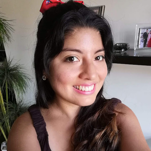 Helen Pacheco