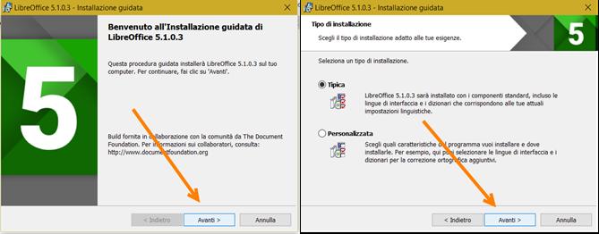 libre-office-versione-5-1