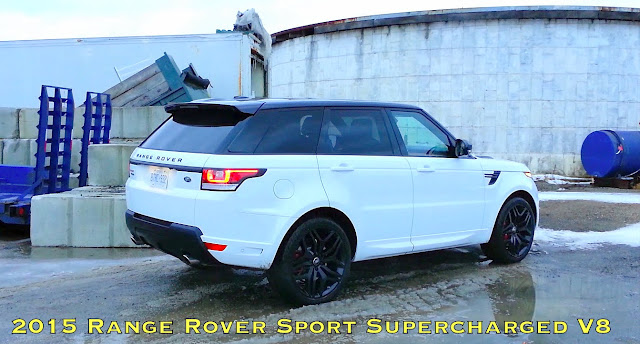 2015 range rover sport supercharged v8 keriblog. Black Bedroom Furniture Sets. Home Design Ideas