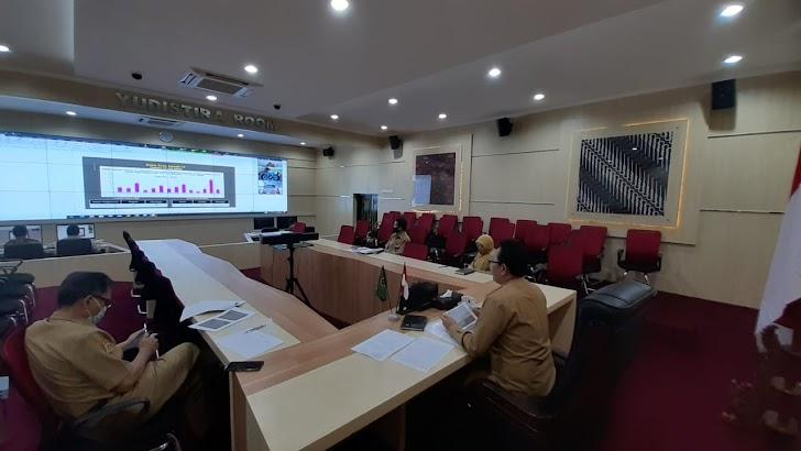 Strategi Yogyakarta Percepat Penanganan Covid-19