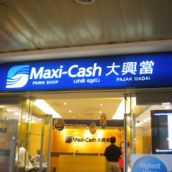 Maxi-Cash - Toa Payoh store photo