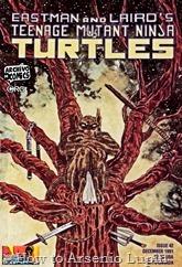Actualización 01/11/2017: Actualizo con los números 42 y 43 de la serie clásica de Mirage comics.