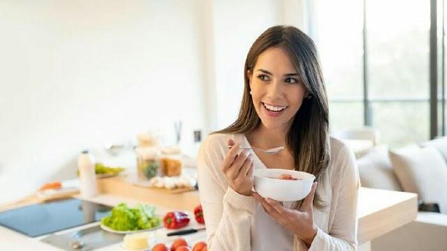 Intip 6 Cara Untuk Menurunkan Berat Badan Tanpa Harus  Diet