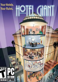 Maximum Capacity: Hotel Giant - Review By Joseph Gaskill