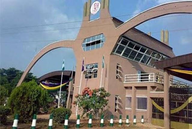 UNIBEN stops N20,000 fee as students force VC to trek