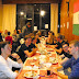 SJC goes India, Spaghetti avond (29/01/16)