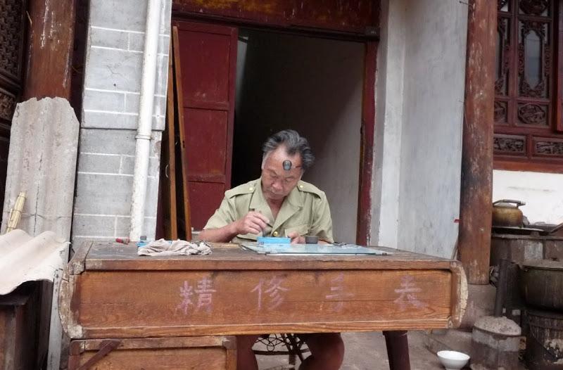 Chine . Yunnan   HEI JING  (ancienne capitale du sel) - P1260481.JPG