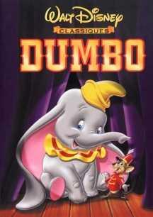 Dumbo - Voi Con Biết Bay