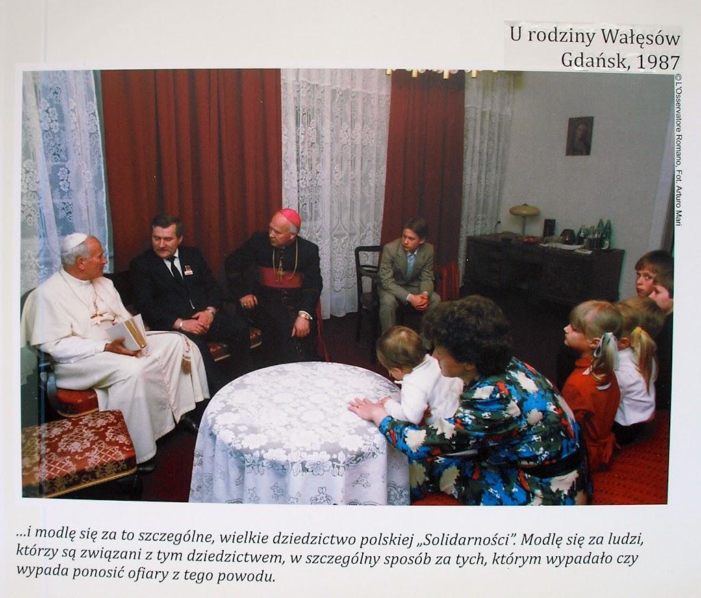 JAn Paweł II, 1 czerwca 2016 - wystaw12.JPG