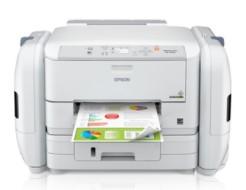 Epson WorkForce Pro WF-R5190 Pilotes d'imprimante gratuit