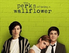 فيلم The Perks of Being a Wallflower بجودة WEBRip