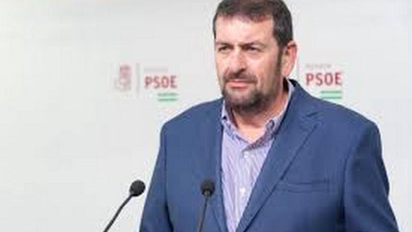 El portavoz Socialista Martín Gerez asegura que una negativa sería difícilmente entendible