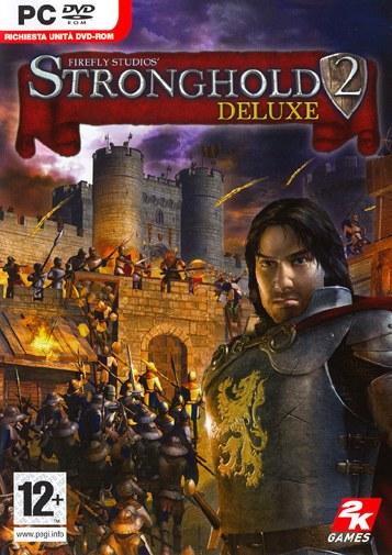 Stronghold 2 PC Hileleri