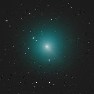 cometa periódico 46P/Wirtanen