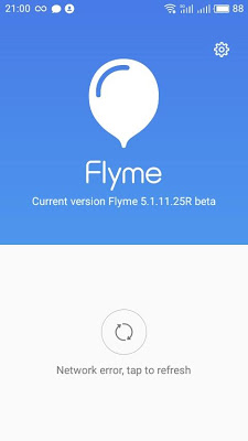 custom rom andromax a flyme os