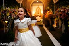 Foto 0702. Marcadores: 29/10/2010, Casamento Fabiana e Guilherme, Daminhas Pajens, Rio de Janeiro