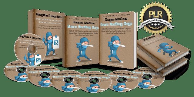 Panduan Membuat Landing Page Gratis
