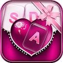 Love Hearts Keyboard Themes file APK Free for PC, smart TV Download