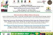 Internasional Batam Golf Championship Series 2021 Bakal Digelar dan Dihadiri Sejumlah Negara