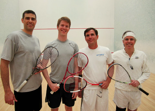 2013 State C Doubles: Champions - Andrew Silipo & Tyler Hinckley; Finalists - Dean Williams & Matt Gibbs