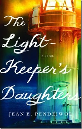 the light keepers daughter