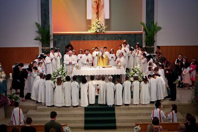 OLOS Children 1st Communion 2009 - IMG_3132.JPG
