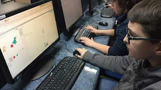 70% des écoliers utilisent en permanence Internet!