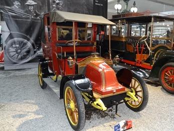 2017.08.24-090.1 Renault Landaulet Type AG1 1908