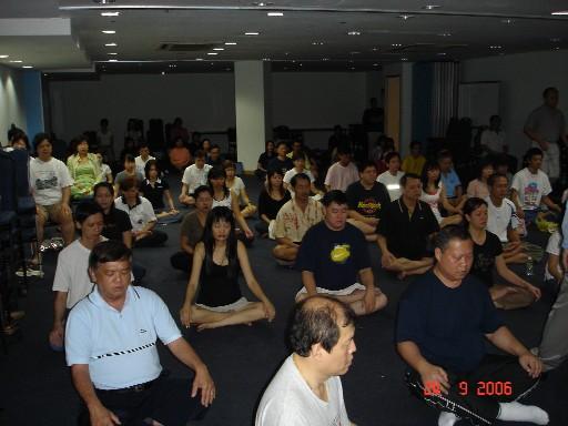 Class - QiGong class 2 - QiGong11.JPG